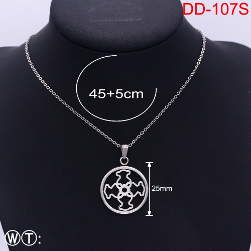 Tous necklace DD-107S