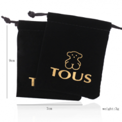 Jewelry Tous bag