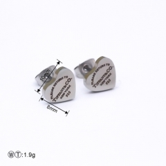 Tiff any Earring  EE-215S