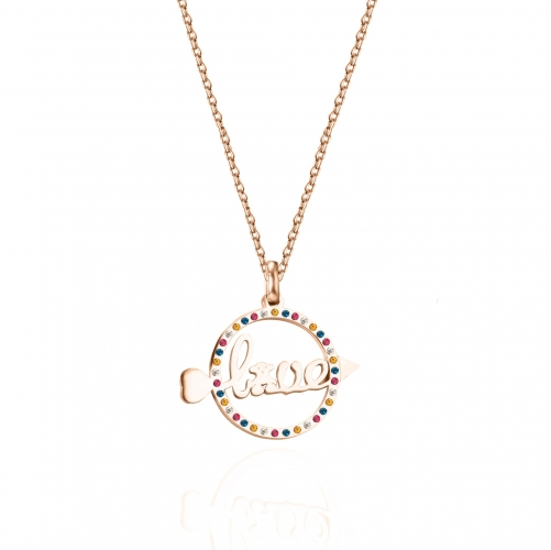 Tous necklace DD-112M