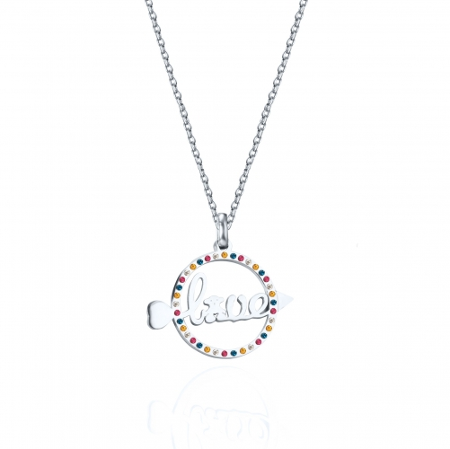 Tous necklace DD-112S