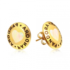 Pan dora Earrings EE-387G