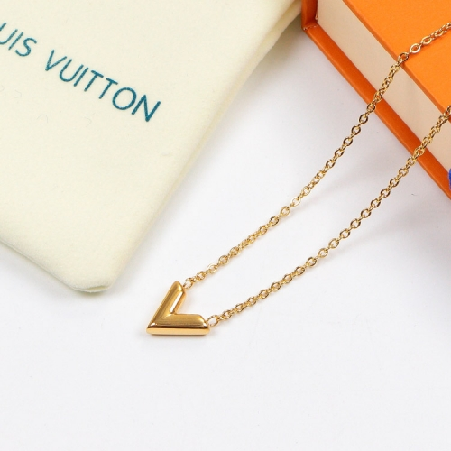 LV Necklace DPDD-003
