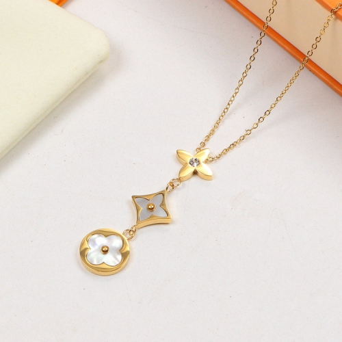 LV Necklace DPDD-005