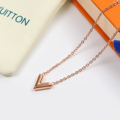 LV Necklace DPDD-002