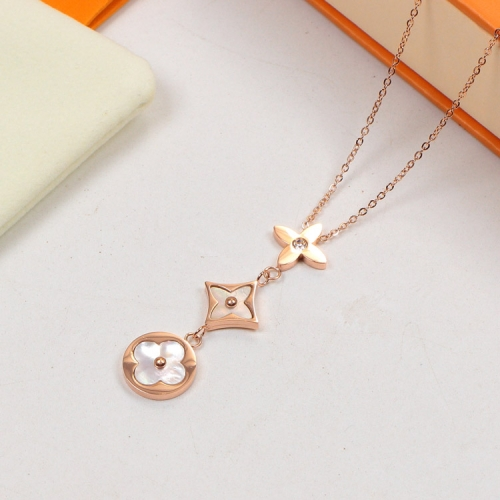 LV Necklace DPDD-004