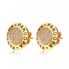 Pan dora Earrings EE-415G