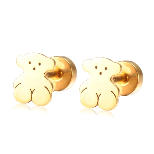TOUS Earrings EE-421G