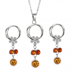Jewelry Set ATS-070S