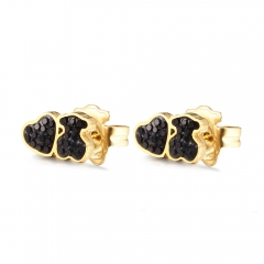 TOUS Earrings EE-438G