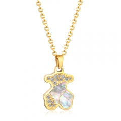 TOUS Necklace DD-240G
