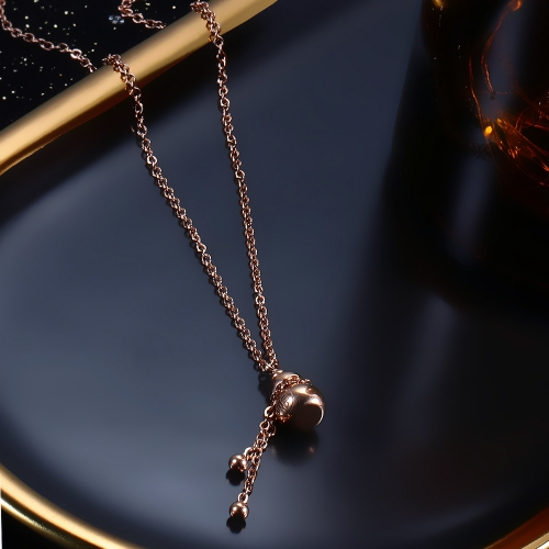 Charms  Necklace  ADD-159M