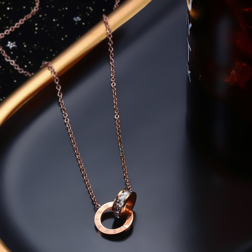 Charms  Necklace  ADD-169M