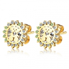 TOUS Earrings EE-459GC