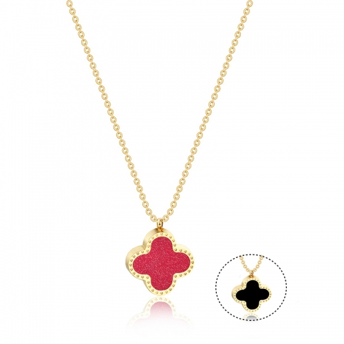 Cleef arpels Necklace ADD-158RG